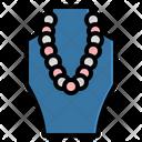 Necklace Accessory Jewel Icon
