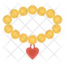 Pearl Jewel Necklace Icon