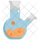 Necks Flask Icon