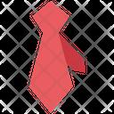 Tie Necktie Tie For Sale Icon