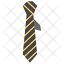Necktie Male Tie Wedding Tie Icon