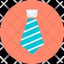 Necktie Tie Formal Icon
