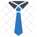 Necktie Office Dress Icon
