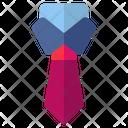 Necktie Tie Fashion Icon