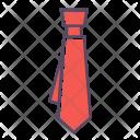 Necktie Tie Icon