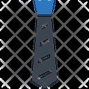 Necktie Office Tie Icon