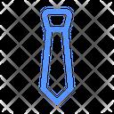Tie Businessman Necktie Icon
