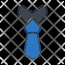Tie Dress Shirt Icon