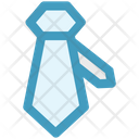 Dress Tie Necktie Icon
