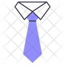 Necktie Neck Tie Icon