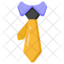 Tie Necktie Neck Cloth Icon