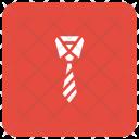 Necktie Office Fasion Icon