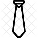 Necktie Icon