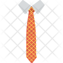 Necktie Cloth Accessory Icon