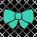 Necktie Bow Irish Icon