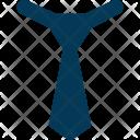 Tie Necktie Neckwear Icon