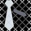 Necktie Fashion Windsor Icon