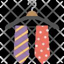 Neckties Icon