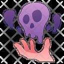 Necromancer Rpg Fantasy Icon