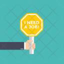Need A Job Icon
