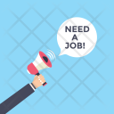 Need Job Icon