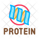 Need Protein Food Icon
