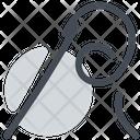 Needle Craft Emroidery Icon