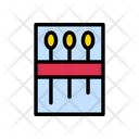 Needle Pin Tailor Icon