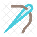 Needle Thread Icon