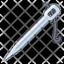 Aneedle Needle Thread Icon