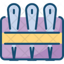 Needle Set Icon