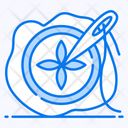 Needle Work Icon