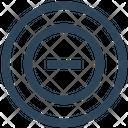 Ui Ux Minus Icon