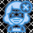 Negative Corona Negative Check Icon