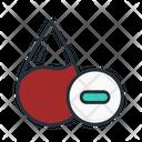 Negative Blood Icon