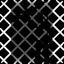 Negative S Icon