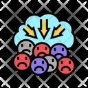 Negativity Suppression Icon