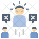 Neglect Icon