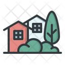 Neighbourhood Icon