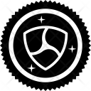 Nem Cash Currency Icon