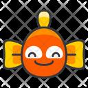 Nemo Icon