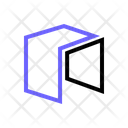 Neo Crypto Coin Icon