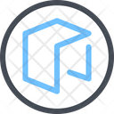 Cryptocurrency Altcoin Icon