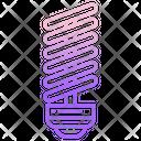 Neon Light Icon