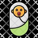 Newborn Baby Newborn Baby Icon