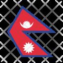 Nepal Nepali National Icon