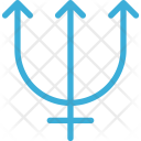 Neptune Space Science Icon