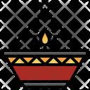 Ner Tamid Icon
