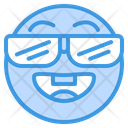 Nerd Glasses Nerds Icon