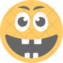 Emoticon Smiley Face Icon